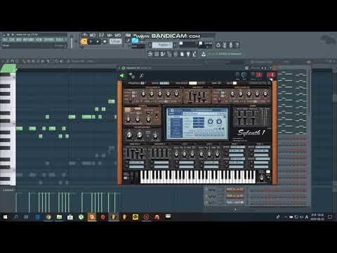 [Progressive House] Avicii - Wake Me Up (FL Studio 12 Remake) (Only Lead)