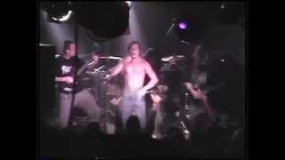 Video Intervalle Bizzare - After World Obliteration (Live with Lee Har