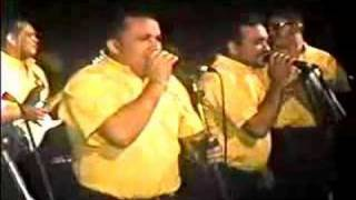 Perdido Por Ti - Los Master de Maracaibo  (Video)