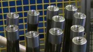 Part 7 Ruger How It's Made -- Barrels