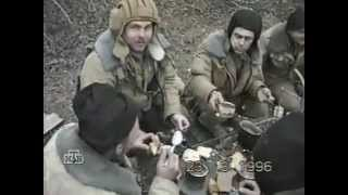 Первая чеченская война. На войне как на войне.