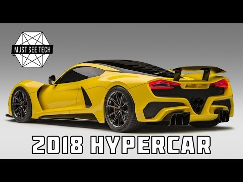 10 Supercars With Record Top Speed And Fastest Acceleration (Latest Updates)