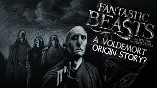 Could Fantastic Beasts be a Voldemort Origin Story? | In Theory
