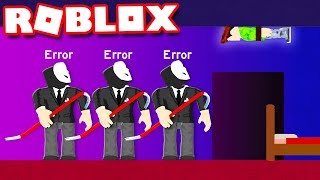10 BREAK IN Story Secrets You Didn't Know in Roblox!