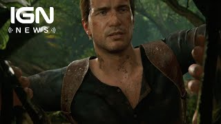Uncharted Movie Lands 10 Cloverfield Lane