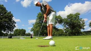 Putting - Star Drill