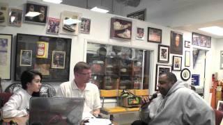 Jim Dabbelt Show - Mark Mitchell Part 1
