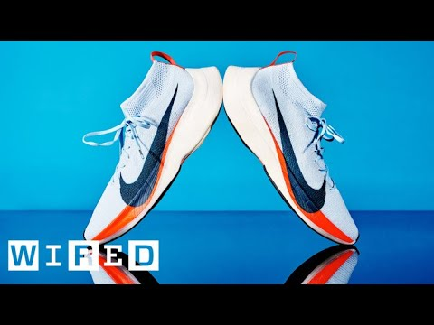 The Shoe That Could Make a Sub-Two-Hour Marathon Possible | WIRED