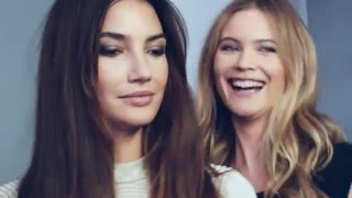 Gambar cover Victoria's Secret Angels and Selena Gomez Lip Sync - Hands to Myself