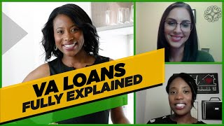VA Loans First Time Buyer   VA Home Loan Requirements (VA LOAN DETAILS)