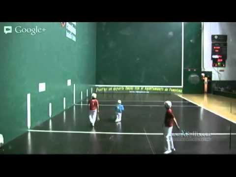 Finales Paleta Cuero JDN 2012 (2)