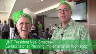 2014 Planning Implementation Workshop: Better Together