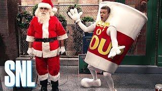 Creating Saturday Night Live: Wardrobe - SNL