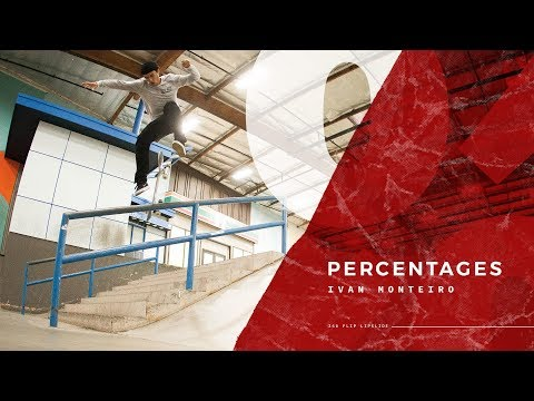 Ivan Monteiro - Percentages