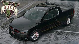 Volkswagen Saveiro G6 Trend