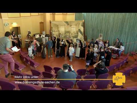 """Claras Traum"" – Ein Musical der Domsingschule"