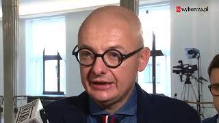Kamiński o wniosku PiS o ponowne przeliczenie głosów: To jest koniec polskiej demokracji.