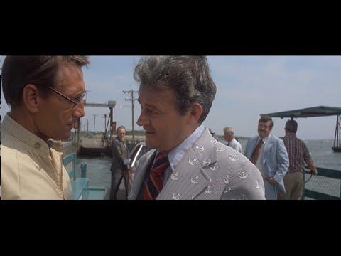 Spielbergův dlouhý záběr