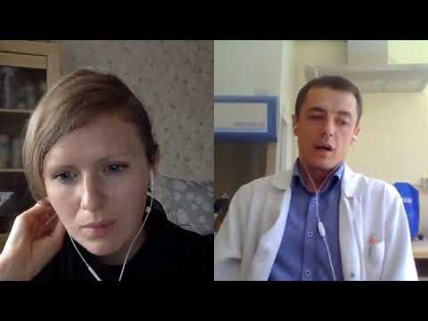 Клинические формы вирусного гепатита а