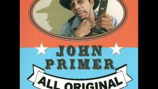 """Video thumbnail of """"John Primer - Going Back To Mississippi"""""""