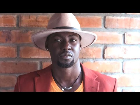 Something Strange Is Happening To  Ghanian Actor Chris Attoh