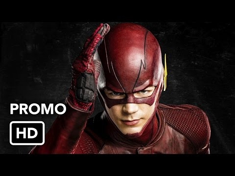 The Flash (Season 3 Promo)