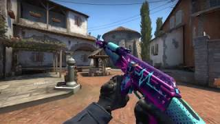 CS:GO - AK-47 | Neon Rider Gameplay