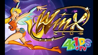 How 4Kids Changed Winx Club