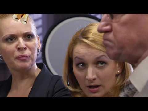 сериал Новости / Серии: 46-60 (Сергей Арланов) [2011, Драма, Комедия] видео