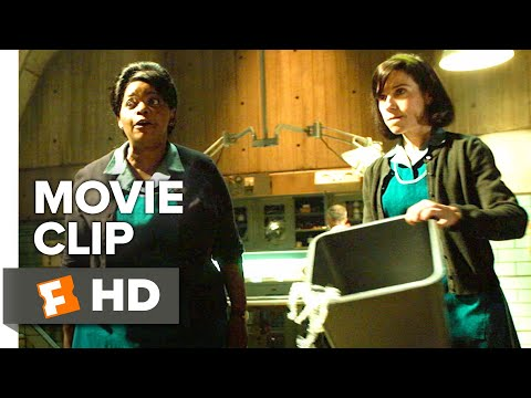 The Shape of Water The Shape of Water (Clip 'Elisa and Zelda')