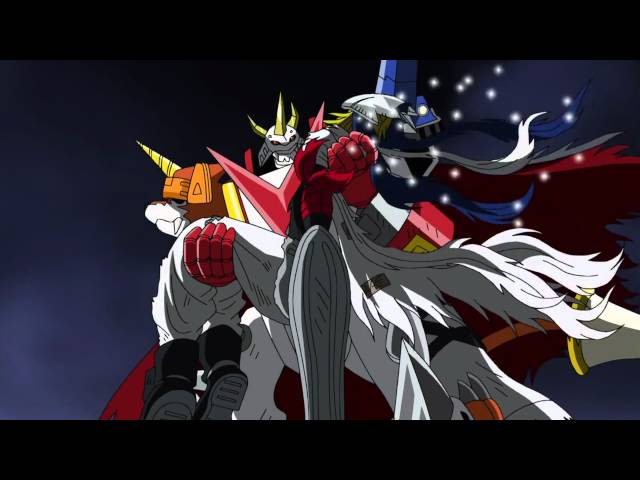 digimon fusion beelzemon and mervamon