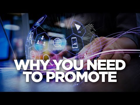 Why You Need To Promote - Young Hustlers