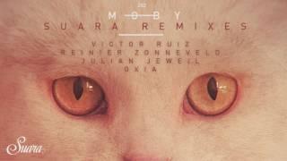 Moby - Porcelain (Julian Jeweil Remix) [Suara]
