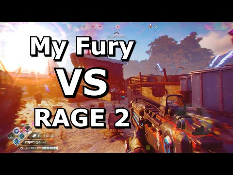 Rage 2 - My Love-Hate Review