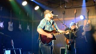 Much Too Young (To Feel This Damn Old) Garth Brooks cover By The Joe Yeoman Band