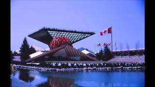 """Canada"" (1967 Instrumental Version) - Ben McPeek"
