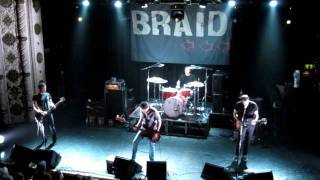 Braid - Do You Love Coffee?   Reunion Show