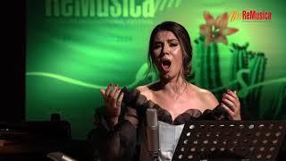 Rachmaninoff: Polubila ja op.8 no.4 | BESA LLUGIQI & MISBAH KAÇAMAKU | ReMusica Festival 2020