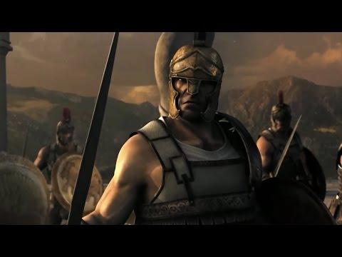 Titan Quest - Anniversary Edition - Release Trailer thumbnail