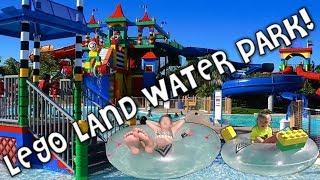 Legoland California Waterpark
