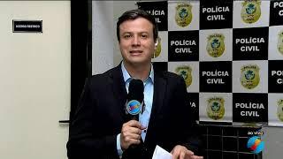 JMD (11/11/19) - Ameaça de ataque a Colégio Militar em Goiânia