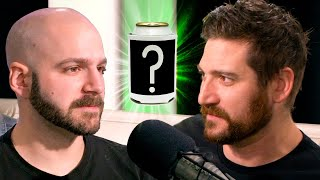 Xbox Series X News and Blind Energy Drink Taste Test Challenge! - Dude Soup Podcast #267