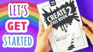 Create This Book 2 INTRODUCTION (Ep. 1)