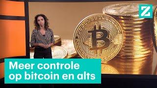 Overheden willen cryptomarkt controleren: wat zijn de gevolgen? • Z zoekt uit