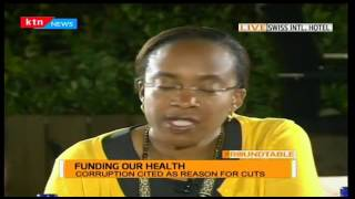 The Round Table: Funding Kenya's health - 16/05/2017 [Part Two]