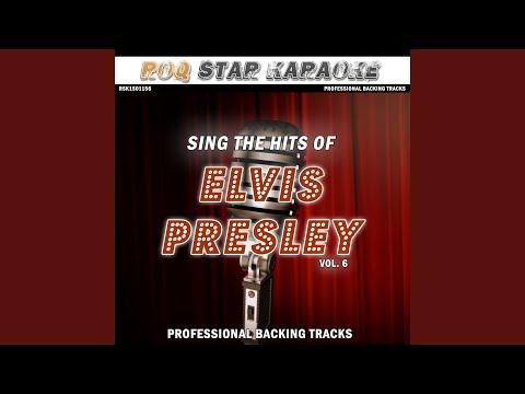 Forget Me Never (Originally Performed by Elvis Presley) (Karaoke Version)
