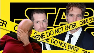 Benioff and Weiss don't deserve to be called D and D!