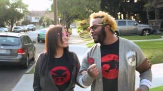Thundercat   Walkin' (Official Video) HD
