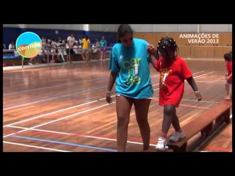 Ep. 153 - Animações de Verão - Actividades lúdico-desportivas