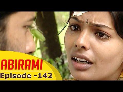 Abirami-Epi-142-18-01-2016-Kalaignar-TV